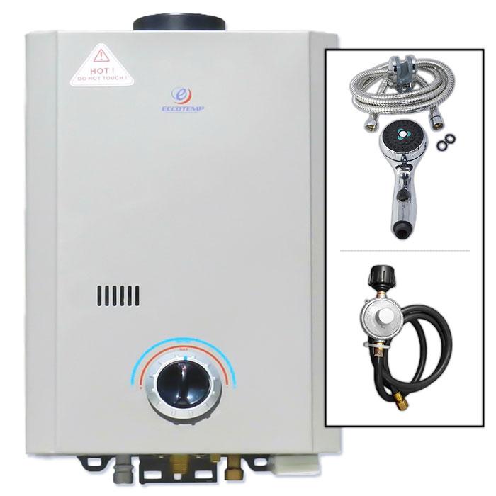 Chauffe eau instantan eccotemp l7 nuenergy distribution - Chauffe eau douche electrique instantane ...