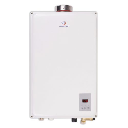 Whole Home Tankless Water Heaters (Gas)