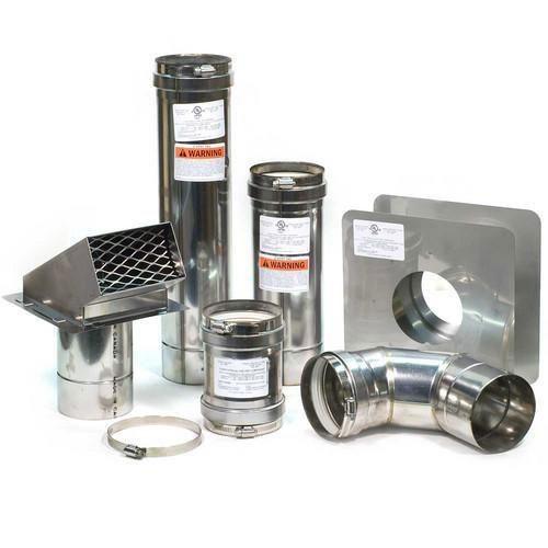 Gas Vent Kits